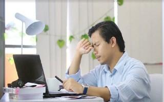 Cơ thể mệt mỏi cảnh báo nguy cơ mắc bệnh gan