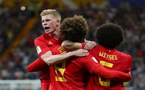Pháp và Bỉ: Lịch sử World Cup gọi tên Hazard và đồng đội?