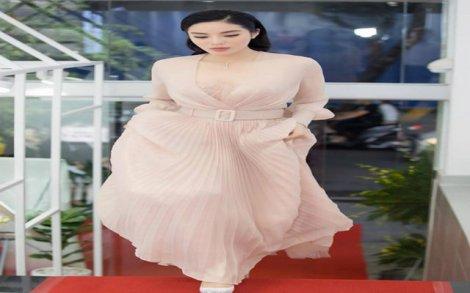 Những mỹ nhân Việt mặc đẹp nhất tuần