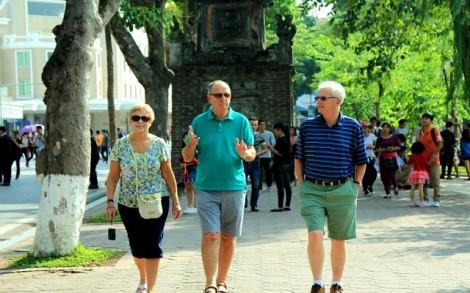 93% khách quốc tế hài lòng khi du lịch Việt Nam
