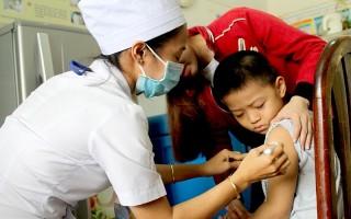 Tăng cường truyền thông về vắc xin mới trong chương trình Tiêm chủng mở rộng