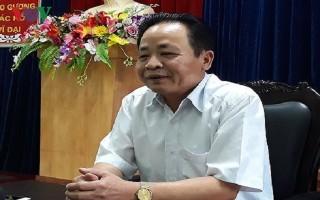 Giám đốc Sở GD-ĐT Hà Giang nói gì về nghi án điểm thi cao bất thường
