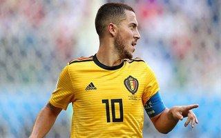 Đội tuyển Bỉ giành Hạng Ba World Cup 2018