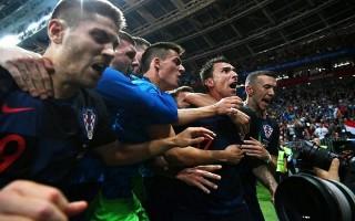 Tuyển Croatia sẽ vô địch World Cup 2018?