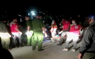 Án mạng nghiêm trọng, 1 người chết, 3 người bị thương