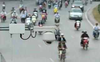 Công an TP. Tây Ninh sẽ phạt nguội các hành vi vi phạm giao thông đường bộ