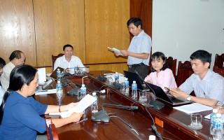 Tây Ninh tập trung phát triển thể thao thành tích cao
