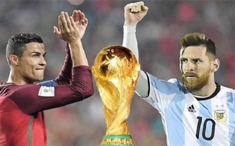 """Đất nước Peru có nhiều """"Ronaldo và Messi"""" nhất sau World Cup 2018"""