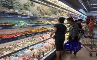 Văn hoá mua hàng ở siêu thị