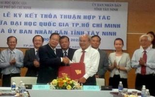 Phát triển, đào tạo nguồn nhân lực ngành Y tế Tây Ninh