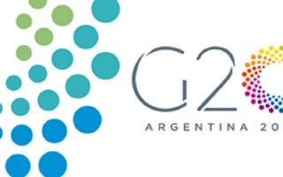 G20 trước nguy cơ cuộc chiến thương mại Mỹ - Trung