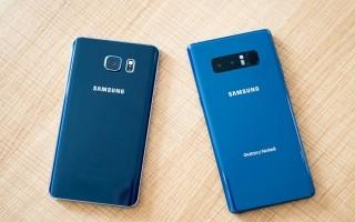 Samsung bất ngờ định hợp nhất 2 dòng Galaxy Note và Galaxy S