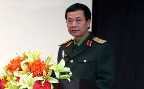 Giao quyền Bộ trưởng Bộ Thông tin và Truyền thông