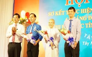 Kinh tế - xã hội 7 tỉnh Cụm Đông Nam bộ tăng trưởng tốt