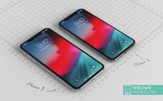 iPhone 9 sản xuất chậm do gặp sự cố về màn hình
