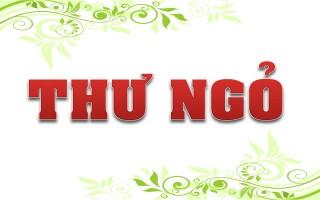 Cùng chung tay góp sức đóng góp cho Quỹ khuyến học, khuyến tài tỉnh Tây Ninh