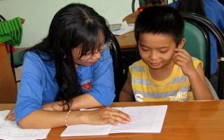Lớp học yêu thương