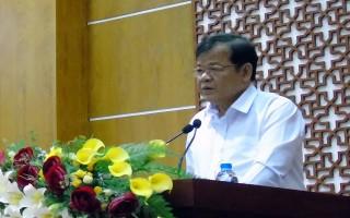 """Tây Ninh: Tổng kết 10 năm thực hiện Nghị quyết trung ương 7 về """"tam nông"""""""