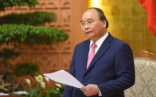 Chính phủ thảo luận nhiều nội dung quan trọng trong phiên họp thường kỳ tháng 7/2018