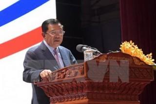 Ngày 20.9, Quốc hội Campuchia sẽ bỏ phiếu thành lập chính phủ mới