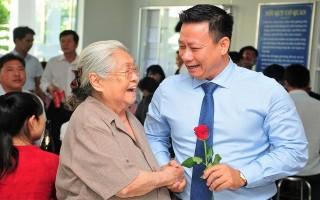 Thành lập Hội thân nhân Kiều bào tỉnh Tây Ninh