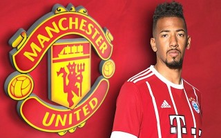 MU chốt hợp đồng cuối, Arsenal rao bán Mustafi