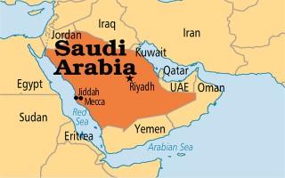Canada lo ngại về thông tin đại sứ tại Saudi Arabia bị trục xuất