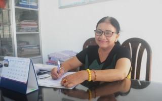 """Bài dự thi cuộc thi viết """"Phong trào toàn dân đoàn kết xây dựng đời sống văn hoá """" tỉnh Tây Ninh năm 2018: Bạn của người nghèo"""