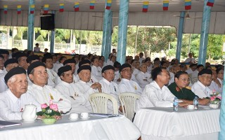 Tuyên truyền, quán triệt Nghị quyết Trung ương 7 (khóa XII) của Đảng trong tín đồ Cao Đài