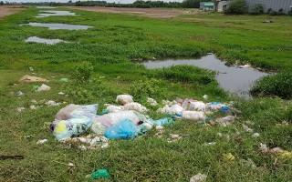 Khuyến khích người dân giám sát các nguồn xả thải