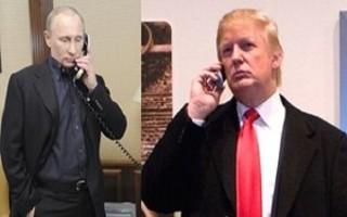 Quan hệ Mỹ-Nga lại thêm 'sóng gió'