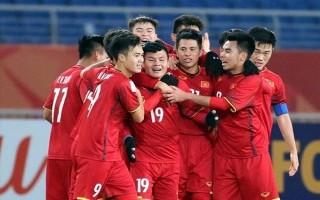 U23 Việt Nam: Canh bạc nào của thầy Park ở Asiad 2018?