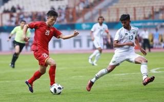 U23 Việt Nam vs U23 Nepal: Phan Văn Đức đá chính?