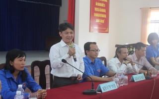 Diễn đàn Thanh niên Tây Ninh sáng tạo khởi nghiệp