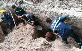 Chuyện những người lính cứu nạn, cứu hộ