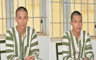 CA Tân Châu: Bắt 2 đối tượng mua bán ma tuý