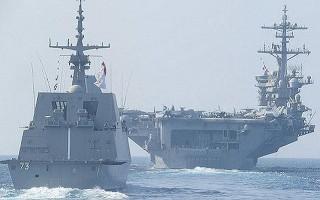 """Mỹ tuyên bố không cho phép Trung Quốc """"viết lại quy tắc"""" trên Biển Đông"""