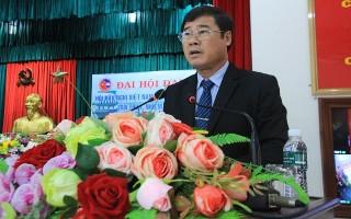 Ông Trần Văn Chiến làm Chủ tịch Hội Hữu nghị Việt Nam – Campuchia tỉnh Tây Ninh