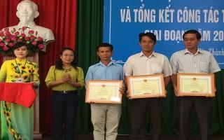Hoà Thành: Tổng kết công tác tiết kiệm điện giai đoạn 2017- 2018