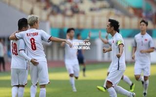 Đã mua bản quyền ASIAD, người Việt được xem U23 Việt Nam đá vòng 1/8 hợp pháp?