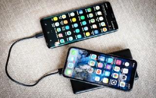 iPhone 2018 sẽ sạc không dây nhanh hơn