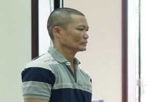 Cha ruột đồi bại hiếp dâm con gái lãnh án 20 năm tù