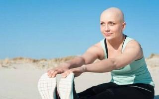 Người ung thư tập thể dục như thế nào để đẩy lùi bệnh