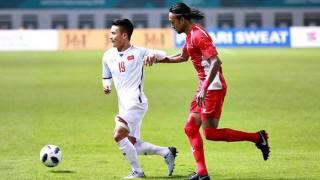 Cách xem trực tiếp bóng đá U23 Việt Nam trên điện thoại, iPhone, iPad
