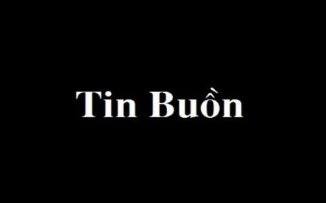 Nguyên Phó Chủ tịch UBND tỉnh Tây Ninh Võ Đức Thiện (Hai Thiện) đã từ trần