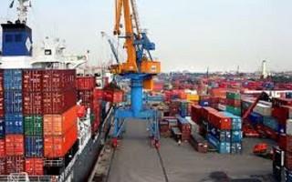 Tám tháng đầu năm: Cán cân thương mại duy trì xuất siêu 2,8 tỷ USD