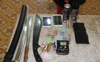 Công an Tân Biên: Phá chuyên án mua bán trái phép chất ma túy