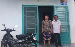 Xã Tân Hà: Giúp dân nghèo an cư