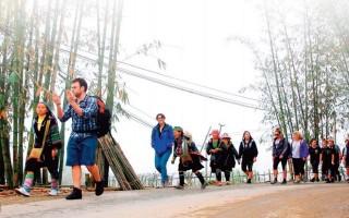 """Việt Nam """"vượt"""" Bali trở thành điểm đến yêu thích cho du khách Australia"""