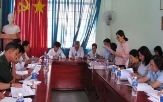TP.Tây Ninh: Giám sát việc thực hiện chính sách pháp luật về xét công nhận hộ nghèo, hộ cận nghèo